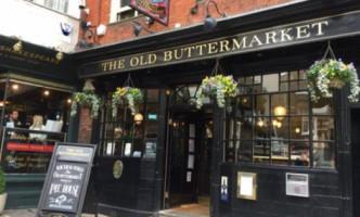 Old Butter Market