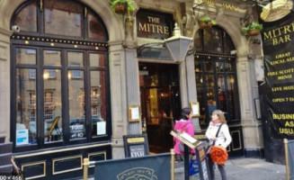 Mitre Bar