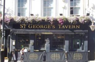 St Georges Tavern Pimlico