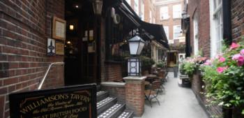 Williamsons Tavern