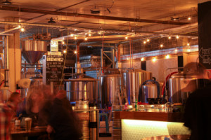 7th Day Brewery