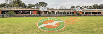 TOORADIN AND DISTRICT SPORTS CLUB