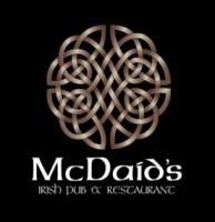 McDaid's Irish Pub