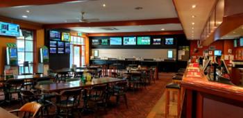Baxter Tavern
