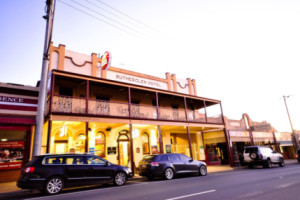 Poachers Paradise Hotel