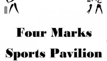 Four Marks Sports Pavilion