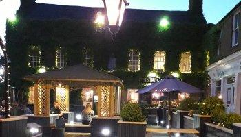 JT Davies Bar & Grill