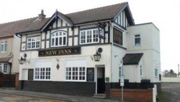 New Inns Cheslyn Hay