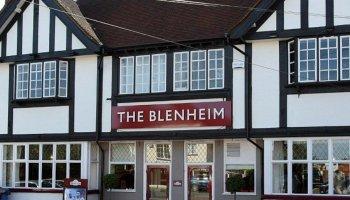 The Blenheim