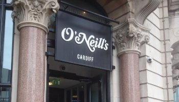 O'Neills Cardiff