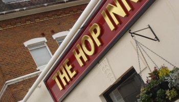 The Hop Inn