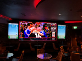 Sports Lounge at Genting Casino Queen Square