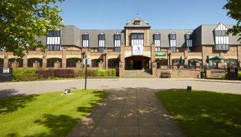 Village Hotel Club Blackpool