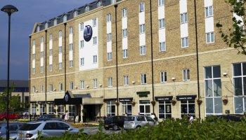 Village Hotel Club Bournemouth