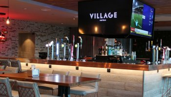 Village Hotel Club Farnborough