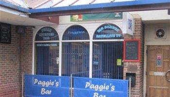 Paggies Bar