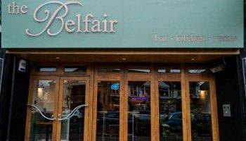 The Belfair Bar