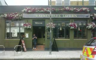 The Raynes Park Tavern