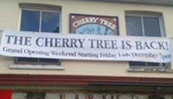 The Cherry Tree