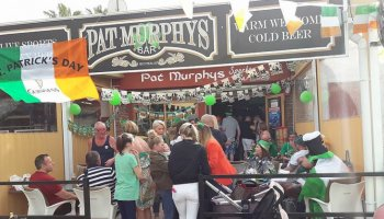 Pat Murphy's Bar