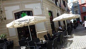 Morrissey's Irish Pub