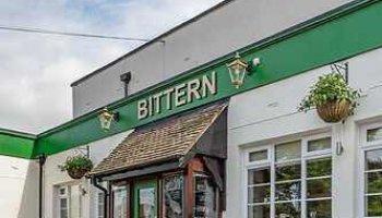 Bittern Pub