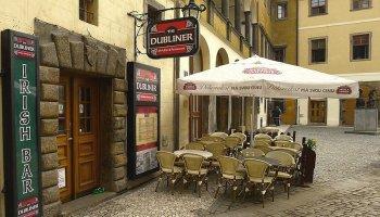 The Dubliner Irish Pub