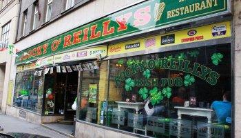 Rocky O'Reillys