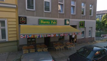 Blarney Irish Pub