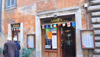 Abbey Theatre Irish Pub