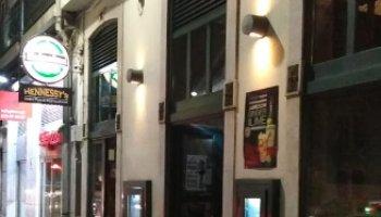 Hennessy's Irish Pub and Restaurant