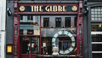 The Globe Irish Pub