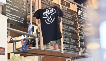 By The Horns Brewing Co Taproom