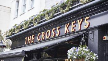 The Cross Keys
