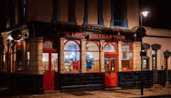 The Lord Southampton