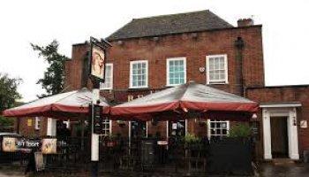 The Red Lion, Burnham