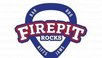 FirePit Rocks