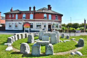 The Stonehenge Inn