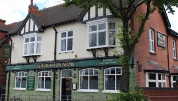 Johnson Arms