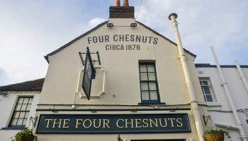 Four Chesnuts