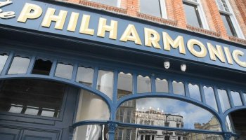 Philharmonic Cardiff