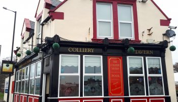 The Colliery Tavern
