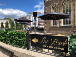 The Bank Bar & Beer Garden