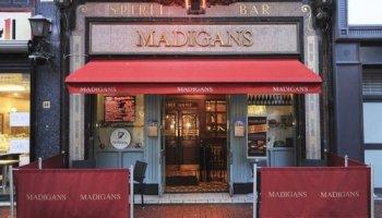 Madigans North Earl Street