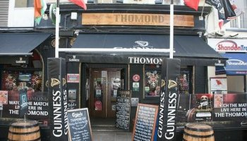 The Thomond Bar