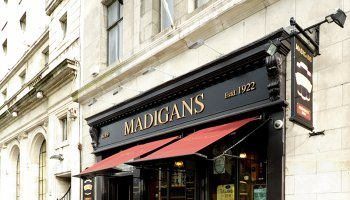 Madigans O'Connell St.