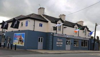 Swan Dowlings Bar & Lounge