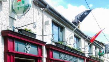 The Riverstown Inn