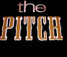 The Pitch: Sports Bar and Grill
