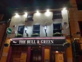 The Bull & Green